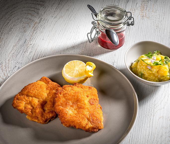 Wirtshauskuchl 1612 — legendäres aus der Küche